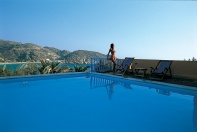 Ios Palace & Spa Superior Suites With Private Outdoor Swimming Pool