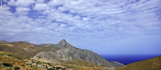 Ενδοχώρα: Η ψυχή της Κρήτης