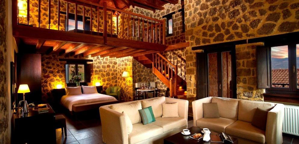 Αποτέλεσμα εικόνας για Πλειάδων Γη Mountain Resort & Spa
