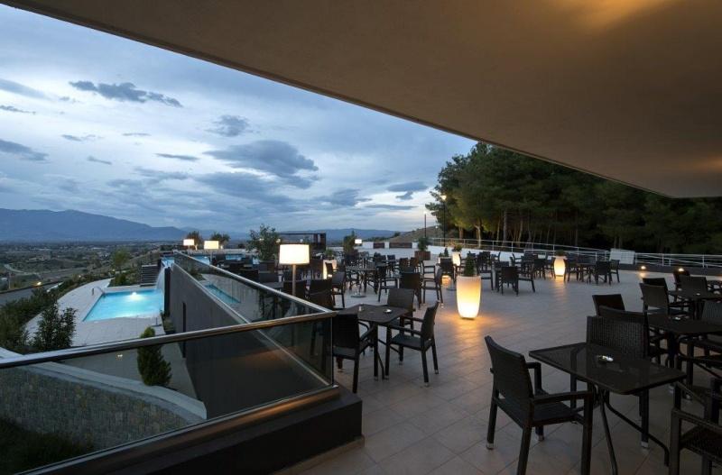 Το Non Rooftop party για ακόμα μια φορά στο Ananti City Resort ...