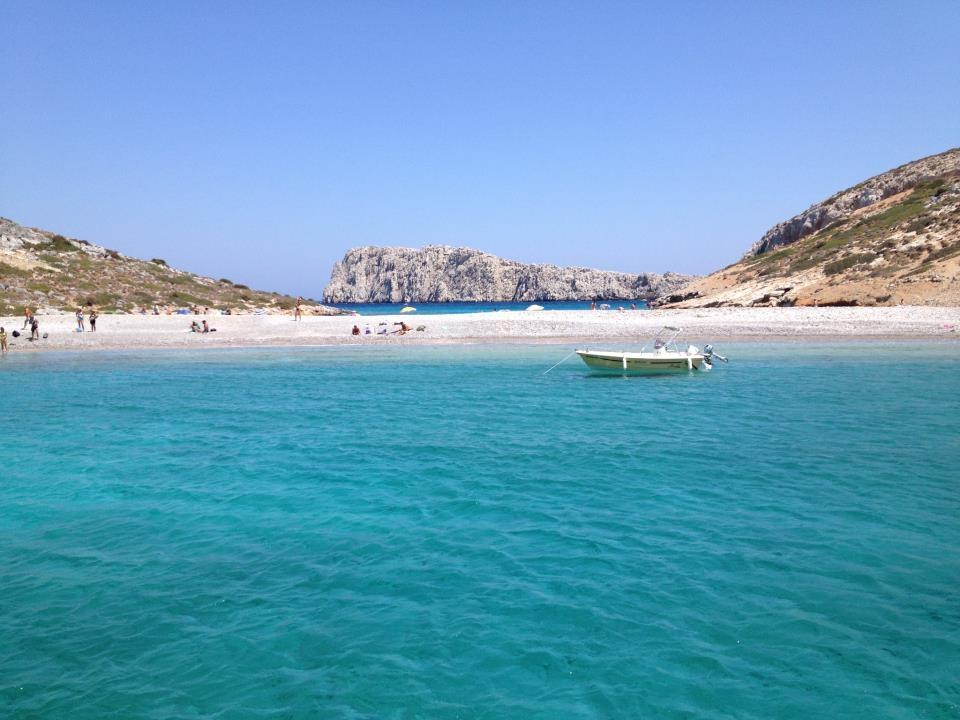 Image result for Αστυπάλαια παραλίες