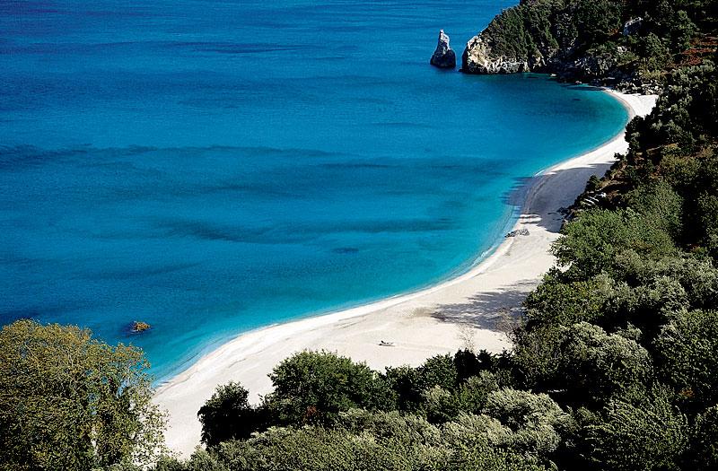 Οι 10 κορυφαίες παραλίες του Πηλίου! Τοπία που θα σας μαγέψουν! (photos)